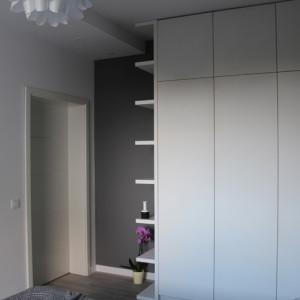 Apartamentowiec,ul. Raginisa, Szczecin/2016