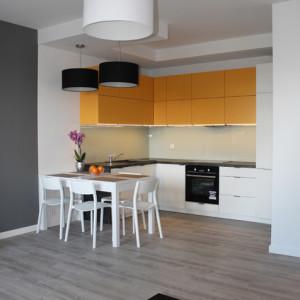 Apartamentowiec,ul. Raginisa, Szczecin/2017
