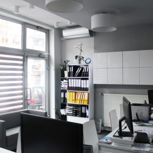 Biuro Ubezpieczeniowe Szczecin-ul. Zaciszna/2016